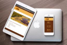 Conception d'outils web - Studio OnOz - Agence de communication | Gard - Nîmes | Haute-Garonne - Toulouse