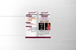 Création de supports édités - Studio OnOz - Agence de communication | Gard - Nîmes | Haute-Garonne - Toulouse